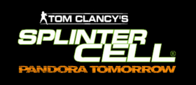 Image illustrative de l'article Tom Clancy's Splinter Cell: Pandora Tomorrow
