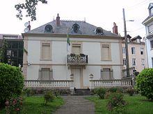 Les chaprais wikimonde - Preavis location meublee proprietaire ...