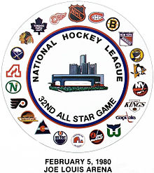 Description de l'image NHL All-Star game 1980.jpg.