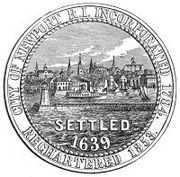 Seal of Newport, Rhode Island.jpg