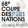 alt=Description de l'image Coupe des nations de rink hockey 2011.jpg.
