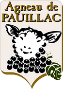 Image illustrative de l'article Agneau de Pauillac