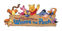 alt=Description de l'image Logo Disney ManyAdventuresWinnie.png.