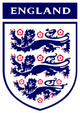 Groupe B [Pays de Galles - Russie - Angleterre - Slovaquie] 260px-Football_Angleterre_maillot