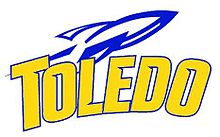 Description de l'image Toledo Rockets.jpg.