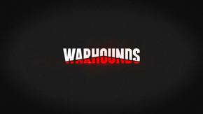 Description de l'image WarHounds Logo.png.