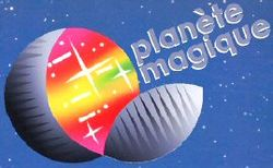 Image illustrative de l'article Planète magique