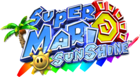 Image illustrative de l'article Super Mario Sunshine