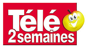 Image illustrative de l'article Télé 2 semaines