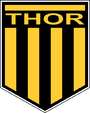 Ancien logo de THOR Waterschei