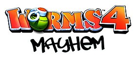 Image illustrative de l'article Worms 4: Mayhem