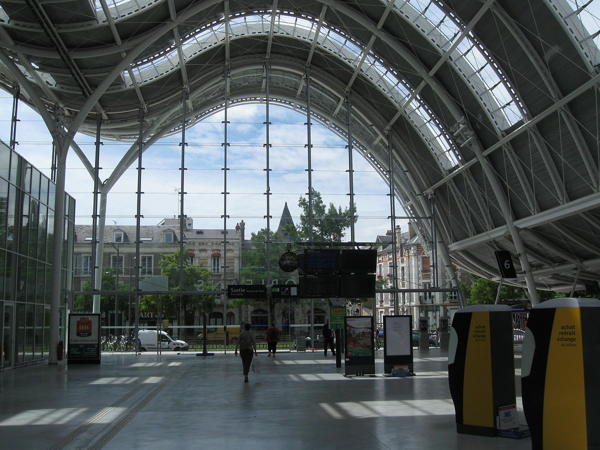 Jean marie duthilleul wikip dia for Architecte cherbourg
