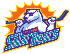 Description de l'image Solar Bears d'Orlando.png.