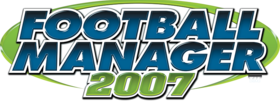 Image illustrative de l'article Football Manager 2007