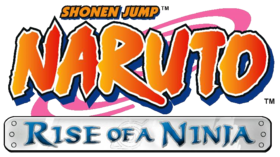Image illustrative de l'article Naruto: Rise of a Ninja