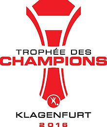 Image illustrative de l'article Trophée des champions 2016