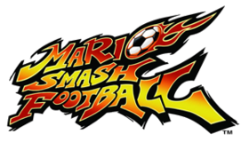 Image illustrative de l'article Mario Smash Football