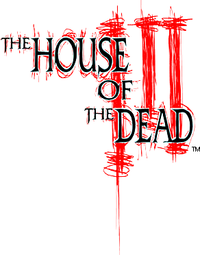 Image illustrative de l'article The House of the Dead III