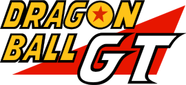 Logo de Dragon Ball GT