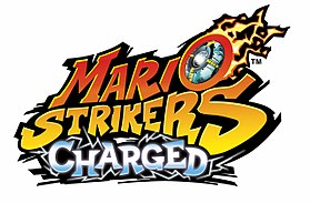 Image illustrative de l'article Mario Strikers Charged Football