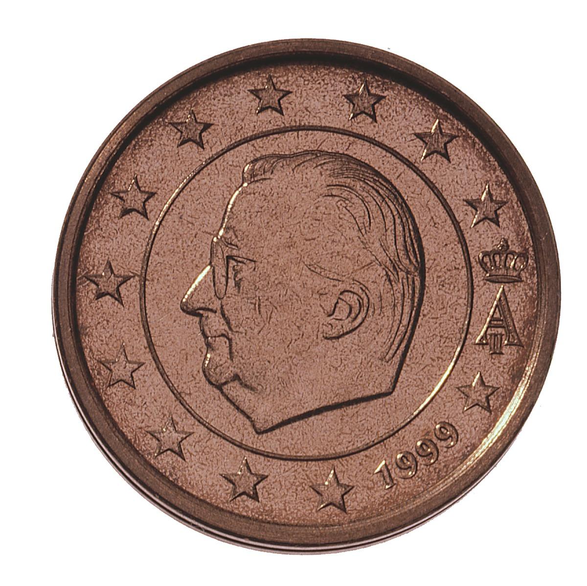 Pi 232 Ces En Euro De La Belgique Wikip 233 Dia