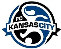 Logo du FC Kansas City