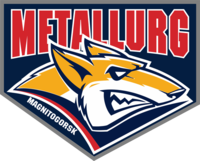 Description de l'image  Logo du Metallourg Magnitogorsk.png.