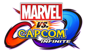 Image illustrative de l'article Marvel vs. Capcom: Infinite
