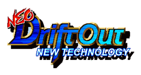 Image illustrative de l'article Neo Drift Out: New Technology