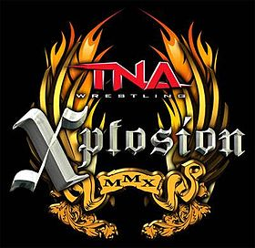 Image illustrative de l'article TNA Xplosion