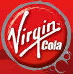 Logo de Virgin Cola
