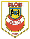 Logo du AAJ Blois football