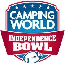 Description de l'image Camping World Independence Bowl 2015.png.