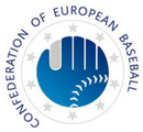 Description de l'image  Confederation europenne de baseball.png.