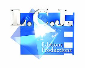 logo de LCJ Éditions et Productions