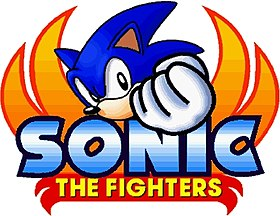 Image illustrative de l'article Sonic the Fighters