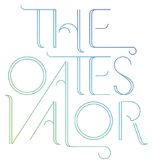 Description de l'image The Oates' Valor Logo.png.
