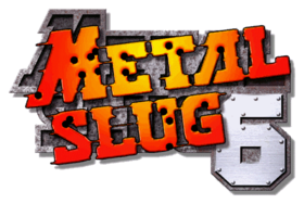 Image illustrative de l'article Metal Slug 6