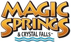 Image illustrative de l'article Magic Springs and Crystal Falls