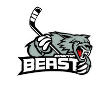Description de l'image Brampton Beast Logo.jpg.