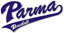 Description de l'image  Parma baseball.jpg.