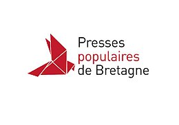 Logo des Presses populaires de Bretagne