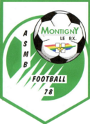 Logo du AS Montigny