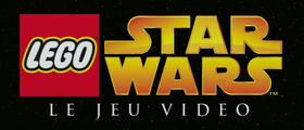 Image illustrative de l'article Lego Star Wars, le jeu vidéo