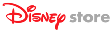Description de l'image  logo DisneyStore.png.