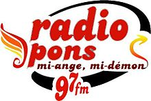 Description de l'image Radio Pons.jpg.