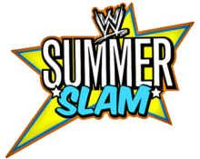 Logo officiel de SummerSlam