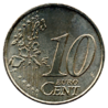10 centimes face commune 1