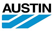 Description de l'image Austin logo.jpg.