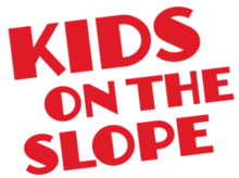 Image illustrative de l'article Kids on the Slope